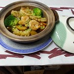 Especial Mandarín // Mandarin Hot Pot