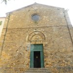 Photo of Church of San Francesco Volterra