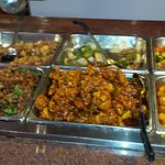 Foto de Twin Dragon Chinese Buffet