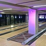 Upper Deck Bowling Lanes