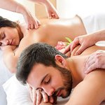 Cupid's Couples Massage- A Slice of Heaven