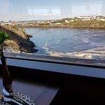Reversing Falls Restaurant-bild