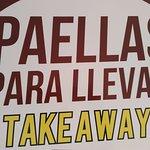 PAELLAS PARA LLEVAR EN PEÑISCOLA - TAKE AWAY - PAELLAS À EMPORTER PENISCOLA