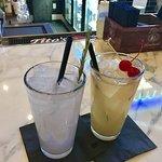 The Black-Book Paradise Beverages..