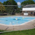 Splash pool closed in May