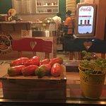 Pizza clinic in Belgrade 42nd Street :)