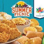 Try our summer picnic deal