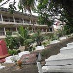 Ảnh về Tuol Sleng Genocide Museum