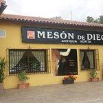 Foto de El Meson de Diego