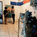 America Latina Hostel