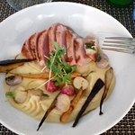 Foto di Manjerico Alegre Restaurante & Wine Shop