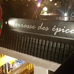 Photo of Terrasse des epices