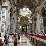 Foto de Basílica de San Pedro del Vaticano