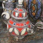 maravilhosos trabalhos manuais com cerâmica