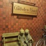 Gadsden Hotel Bild