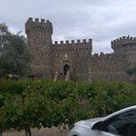 Caste Gate and Drawbridge