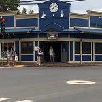 Paia Fish Market Front Street Restaurant-bild