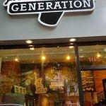 Juice Generation.