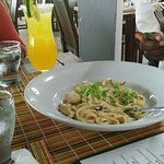 Sabor Restaurant & Bar Foto