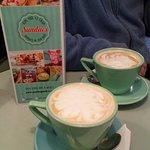 Foto de Sundaes Ice Cream Parlour