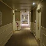 /_/_/_/_/_/_/_/ 2018.3 撮影 ホテルの廊下