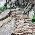 Love Bhutan, great nature. Peaceful and calm❤️