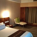 Foto de South China Harbour View Hotel