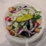 Side Salad - Italian