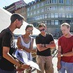 Beyond the Mainstream - Alternative Prague Tours