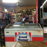also a general store