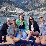Amalfi coast/ Sorrento