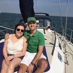 Sailing aboard the Joy of the Seas