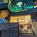 Photo of The Olive Tree Restaurant - Adams Hotel