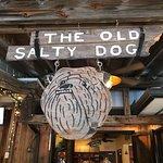 Bild från Old Salty Dog