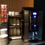 _/_/_/_/_/_/_/(2018.3 撮影) B1の 朝食ブッフェ