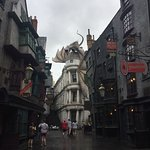 The Wizarding World of Harry Potter Fotografie