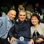 #ROSA_DEI_VENTI ..Venerdi' e sabato con cena-Live a seguire Disco.. Info 3471256539 Enrico,