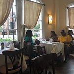 Foto de DAS Ethiopian Restaurant