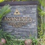 Foto de Anantara Layan PhuketResort