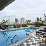 G Mekong Hotel Foto