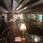 รถไฟหิรามบิงแฮม ภาพถ่าย