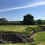 Caerleon Amphitheatre照片