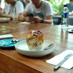 Livingstone Cafe & Bakery照片