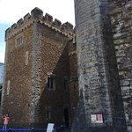 卡迪夫城堡照片