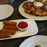 O'Rourkes Restaurant foto