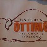 Billede af Osteria Ottimo