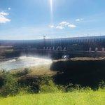 Itaipu Dam – fotografija