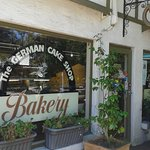 German Cake Shop Bakery (Hahndorf, South Australia)