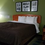 Sleep Inn & Suites Smyrna Foto
