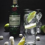 live a longer and happy life Gin 'n' Tonic